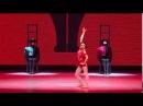 Carmen, Mariinsky II Opening Gala - Carmen Variation - Diana Vishneva