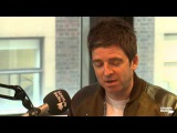 Noel Gallagher talks about being on Gogglebox with Naomi Campbell and Kate Moss