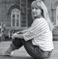 Олеся Рудакова