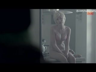Ирина Скриниченко голая в фильме Русалка (2007, Анна Меликян)