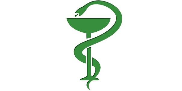 змея символ картинки аптеки