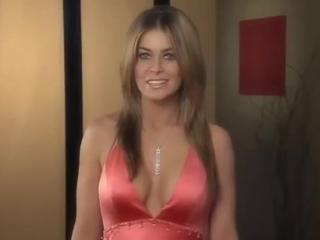Carmen Electra Strip Poker Video