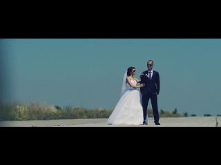 Свадебный клип - Александр и Мария (Новосельские)