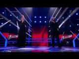 Алина Перова+Михаил Озеров - Иисус Христос - суперзвезда