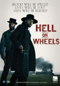 Ад на колёсах / Hell on Wheels (Сериал 2011-2015)
