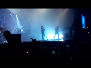 The Rasmus - First Day Of My Life ДВ Простор