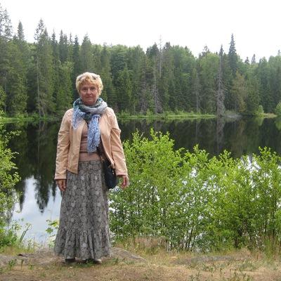 Ирина Хвостова