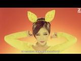 Brown Eyed Girls - Warm Hole [рус.саб] (Версия без цензуры)