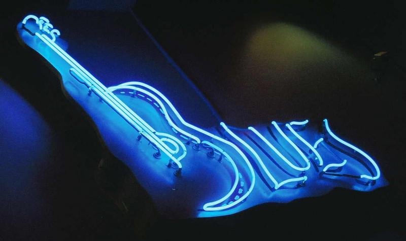 Афиша Владивосток Вечеринка в честь открытия!!! Guitar Blues