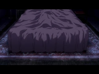 Детектив - Экстрасенс Якумо 4 серия [озвучка Persona99] Shinrei Tantei Yakumo / Psychic Detective Yakumo