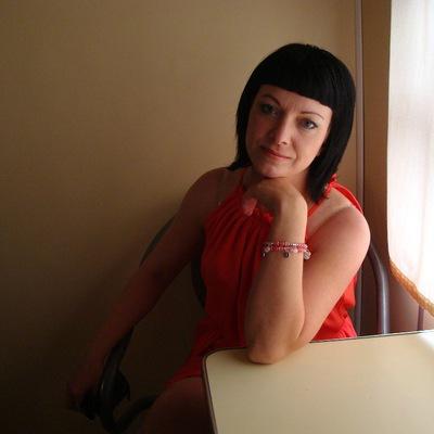 Ольга Секретарева