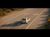 Финальная сцена (концовка) Форсаж 7 ( Furious 7) в качестве HD.