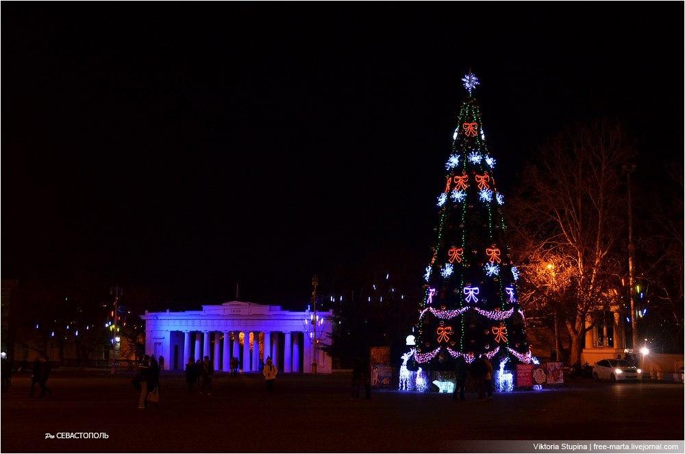Вечерний Севастополь