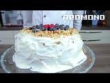 Самый простой рецепт торта сметанника в мультиварке