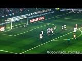 Depay free kick | vk.com/nice_football