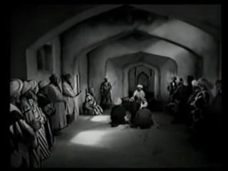 Таджикские фильм Смерть ростовщика _Марги судхур_