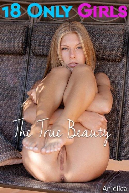 The True Beauty