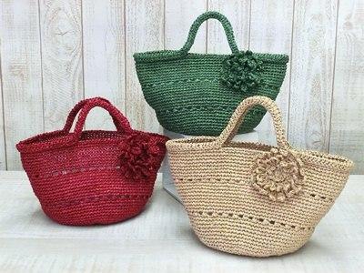 #сумка #вязаная