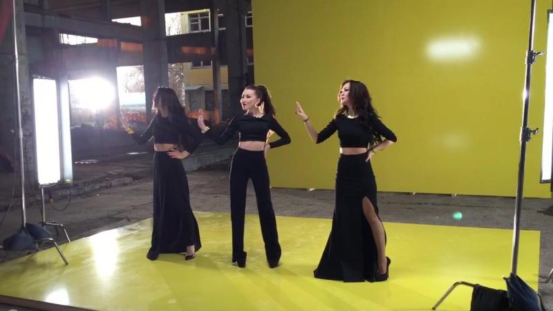 Аюми тобы -Аландама (танец)