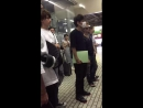 02/09 [PAPA] KAT-TUN (Nagoya)