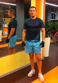 Дмитрий Проголаев