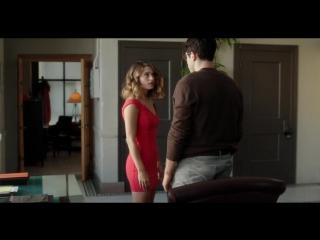Эскорт / the escort (2015) bdrip [vk.com/feokino]