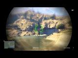[ XBOX 360 ] - Random Letsplay \ GTA: Online - Ценный груз