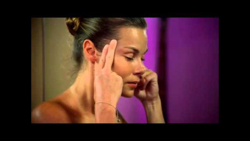 Gymnastika Obličeje Dr. Payot - Face Gym