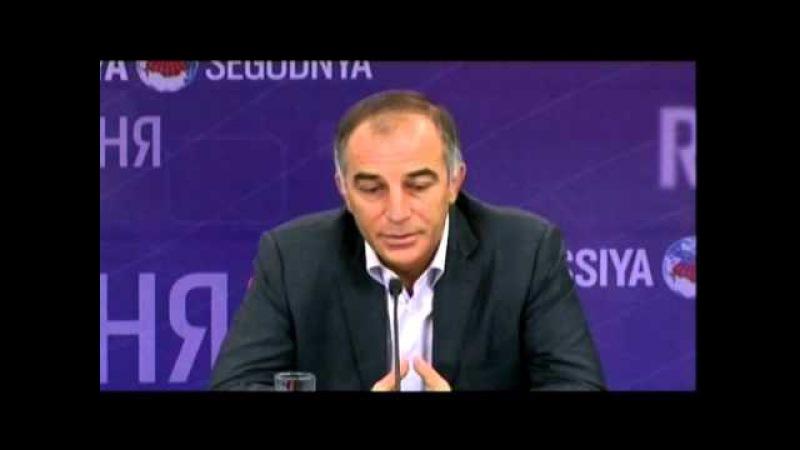 Алий Тоторкулов: Союз тюркских стран и России будет огромной силой