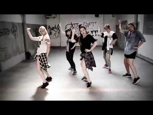 BIGBANG - 뱅뱅뱅 (BANG BANG BANG) dance coverPoland (by Ron - Ready..orNot)