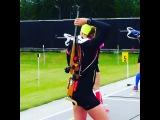 Стрелковая тренировка сборной Эстонии в Отепя (июль, 2015)