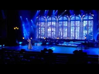 Зара - Сольный концерт в БКЗ Октябрьский (2012)