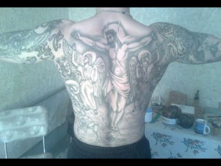 Татуировка с изображением быка Что означает?