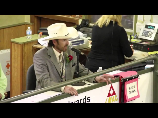 Best auctioneer ever ! rotfl AUCTION RAP