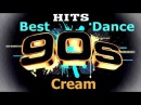 Geo_b presents - Best Cream Dance Hits of 90's (Re-Mixed by Geo_b)