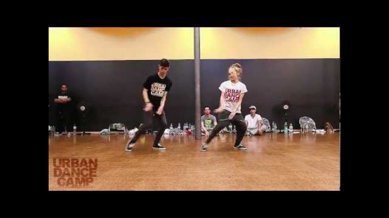 Fall - Justin Bieber Ian Eastwood ft Chachi Gonzales Choreography 310XT Films URBAN DANCE CAMP