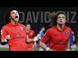 David Luiz - The Ultimate Compilation - 2015 HD