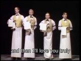 Monty Python - Sit on My Face w/subtitles