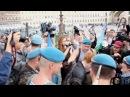 ВДВ против ЛГБТ в Питере