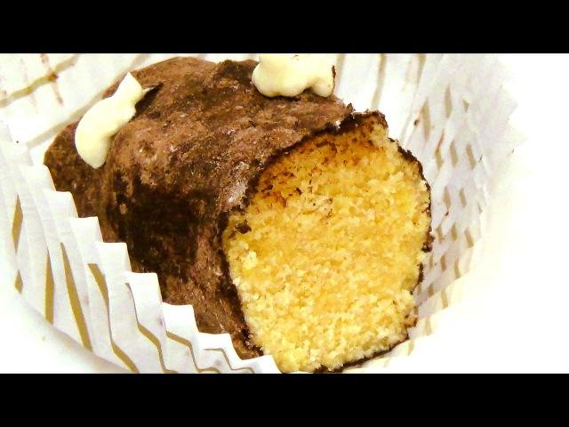 Пирожное Картошка по ГОСТу. Рецепт настоящей Картошки