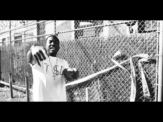 YG ft Meek Mill I'm A Thug OFFICIAL VIDEO
