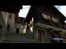 Прекрасная Италия: Валле Д'Аоста - от Червино до Аосты