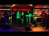 ВИА Негры cover на Бумбокс - Вахтерам + флешмоб с гостями Brooklyn dar&ampgrill