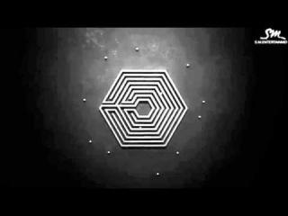 ( Korean Ver ) 150330 EXO - EL DORADO [ Offical Audio ] [ MP3 DOWNLOAD ]