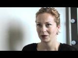 Interview Agua de Annique - Anneke van Giersbergen (part 1)