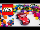 Lego classic assemble the car