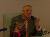 Жириновский объяснил, почему обратился к Родниной как к фигуристке