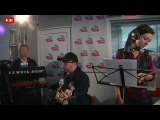 Марина Кравец Zombie (Cranberries) #LIVE Авторадио