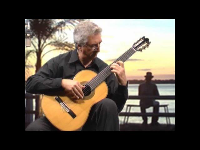 Campero A Piazzolla Carlos Groisman Guitarra