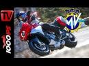 2015 MV Agusta Turismo Veloce 800 Test | Action, Sound, Fazit